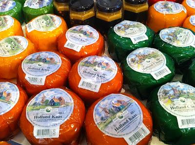 queso de Amsterdam