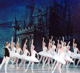 "New Russian Classical Ballett y ""El Cascanueces"" – 10.Diciembre en Calpe, Mario Schumacher Blog"