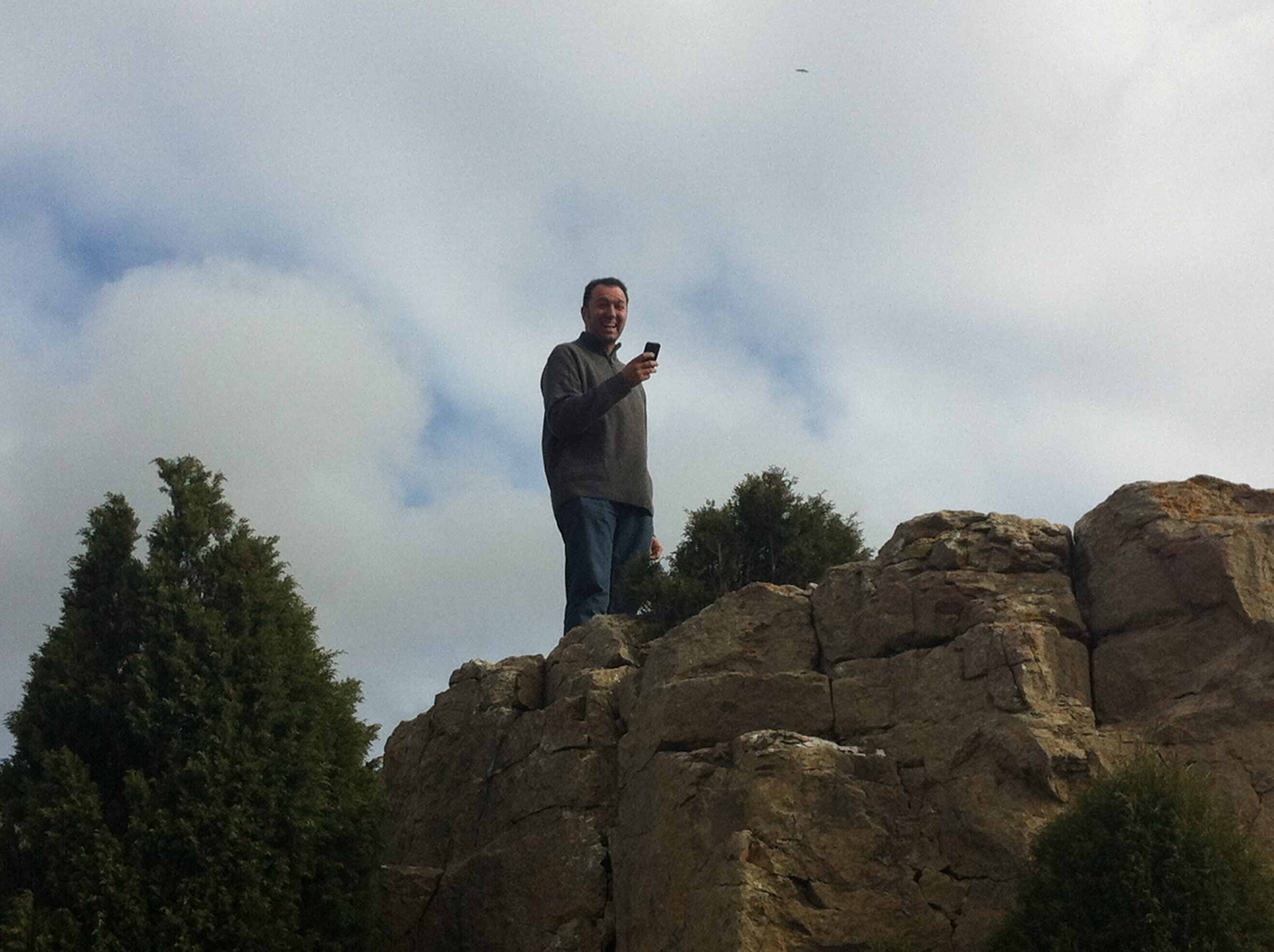 Las 1000 sonrisas de Teruel en el Social Trip Teruel 2012 #sienteteruel, Mario Schumacher Blog