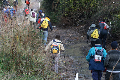 8ª Mitja Marató de Muntanya Serra d'Oltà – 16.Diciembre en Calpe, Mario Schumacher Blog