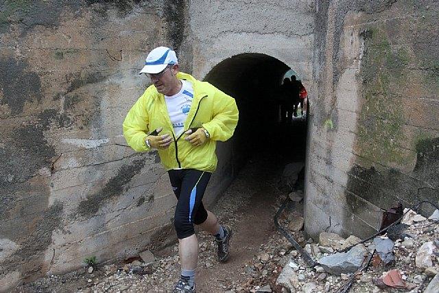 medio maratón calpe