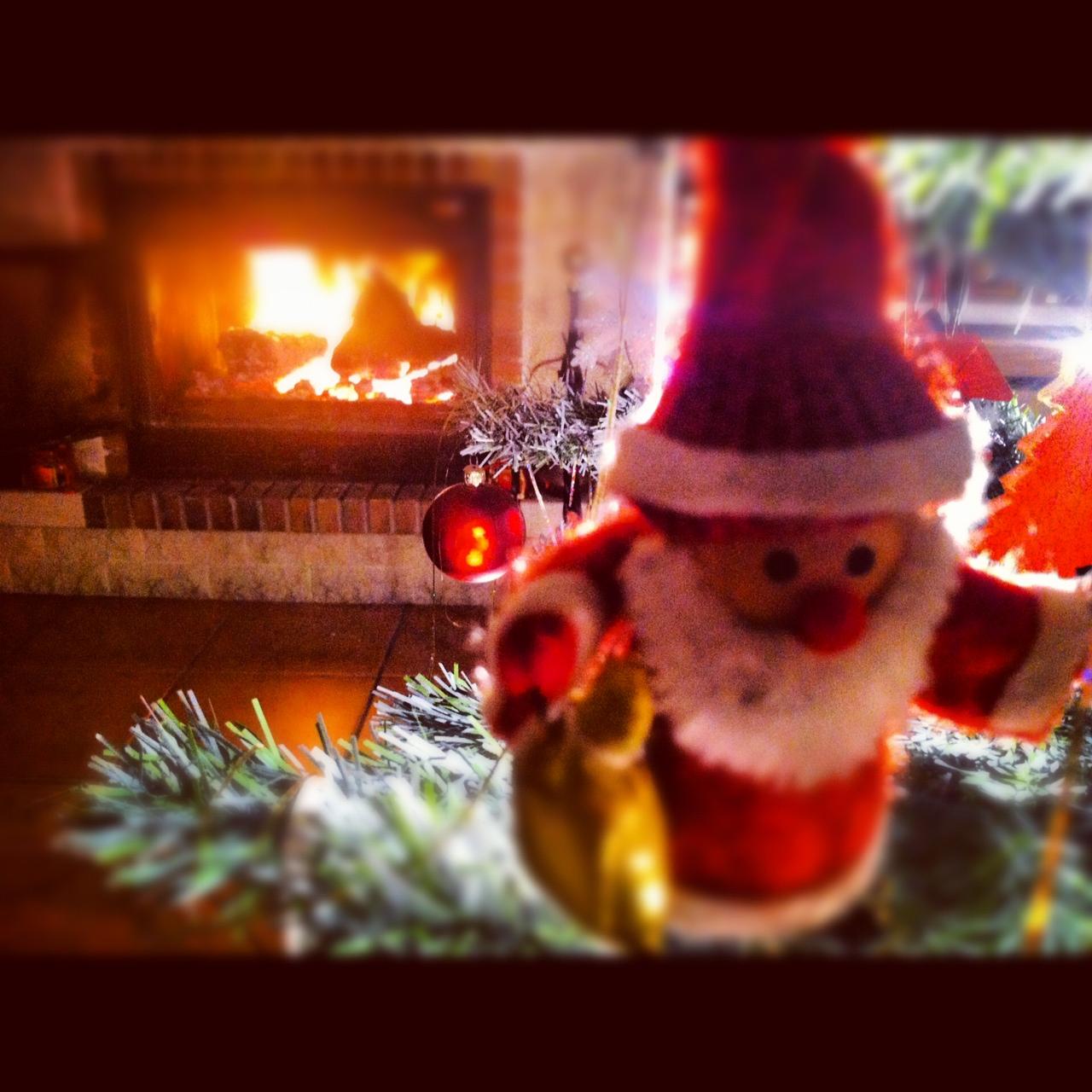 Feliz Navidad & Frohe Weihnachten – Calpe (Costa Blanca), Mario Schumacher Blog