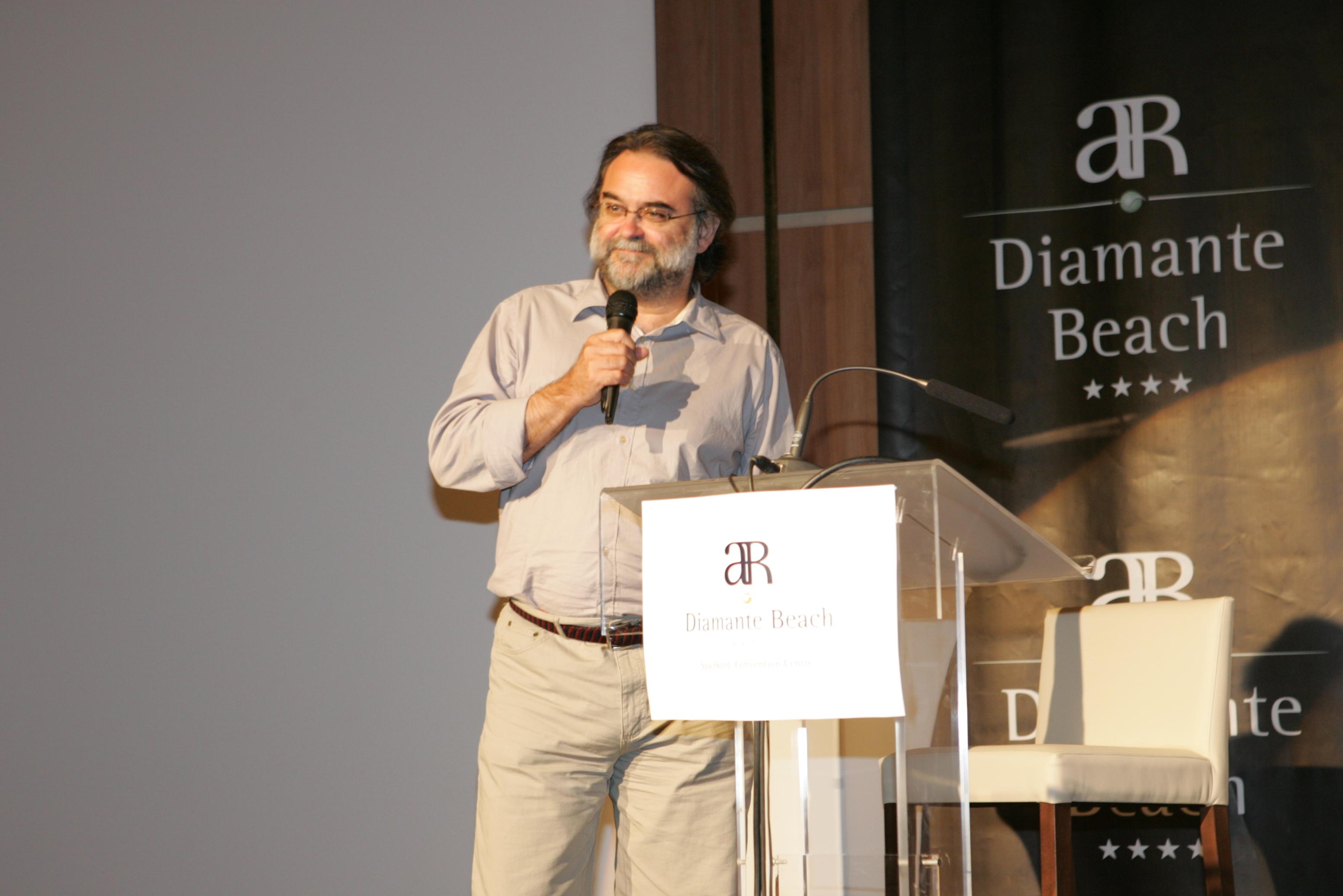Fernando Gallardo me dijo en 2009 que vendría a Calpe… y vino al Blogtrip Costa Blanca – Part 4, Mario Schumacher Blog