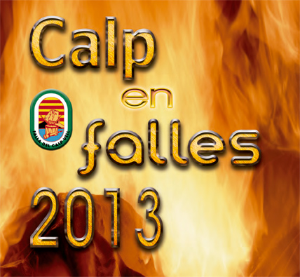 Calpe celebra del 12 al 19 de Marzo sus Fallas 2013, Mario Schumacher Blog