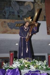 Vía Crucís, Saetas, Procesiones, Cofradías…en Calpe – Semana Santa 15.- 31.Marzo 2013, Mario Schumacher Blog