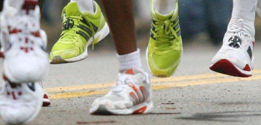 Correr y Deporte