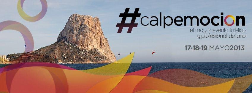 Calpe en boca de todos,  del 17 al 19 de mayo con el Blogtrip #calpemocion 2013, Mario Schumacher Blog
