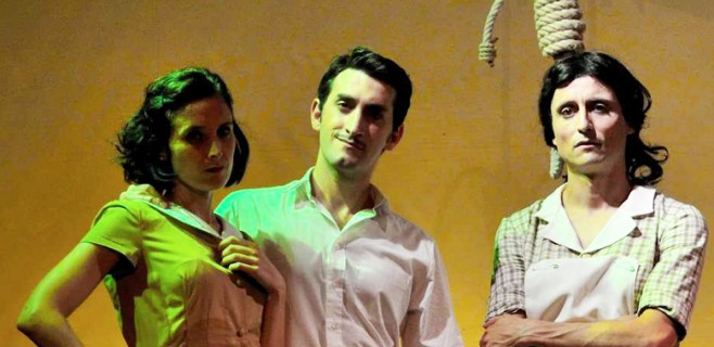 II Certamen Nacional de Teatro Amateur Antonio Ferrer del 05.- 20.Abril 2013 – Calpe, Mario Schumacher Blog