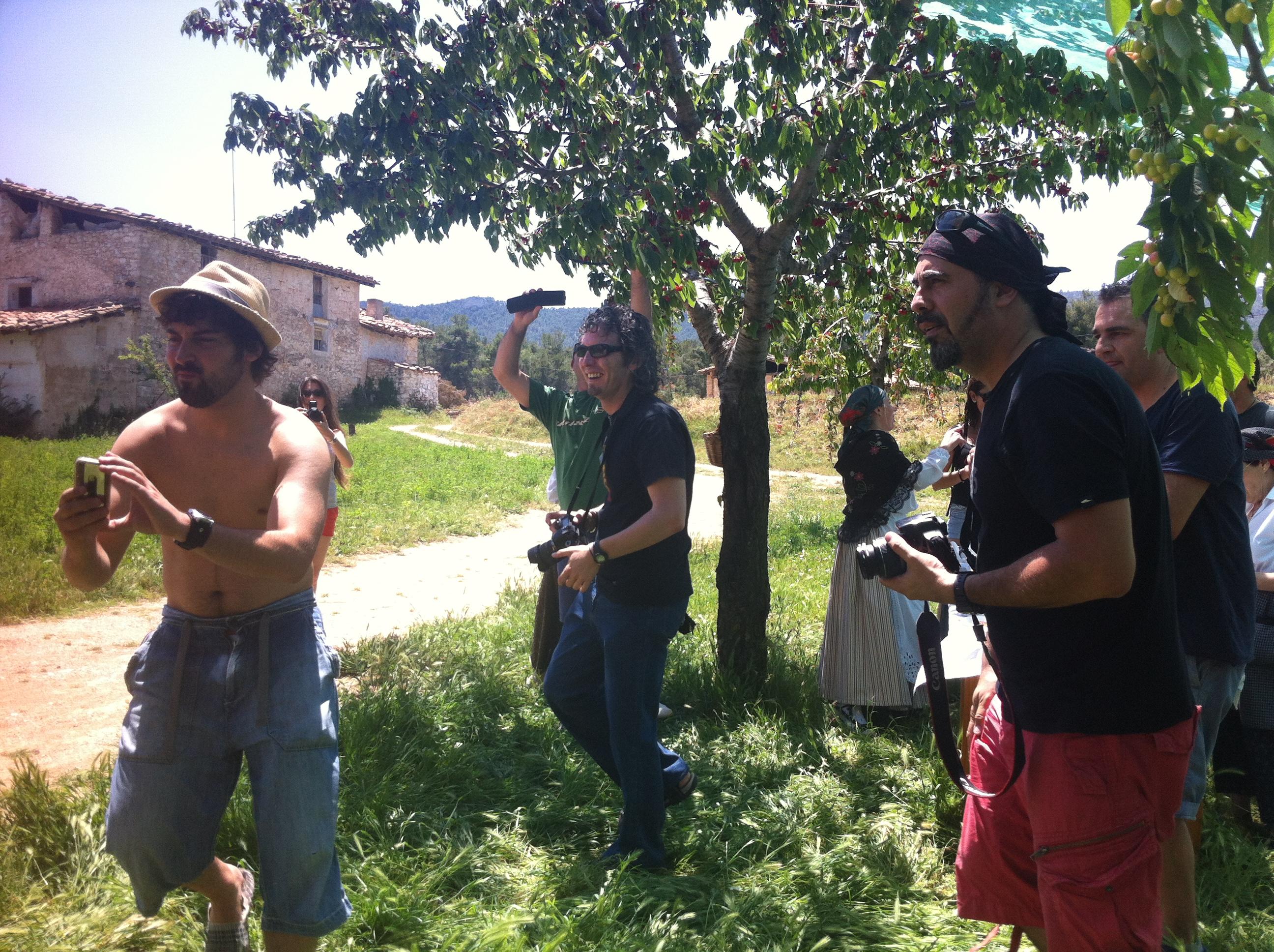 """Mein nächster Urlaub geht an… """"Teruel"""" – Natur pur dank #sienteteruel, Mario Schumacher Blog"""