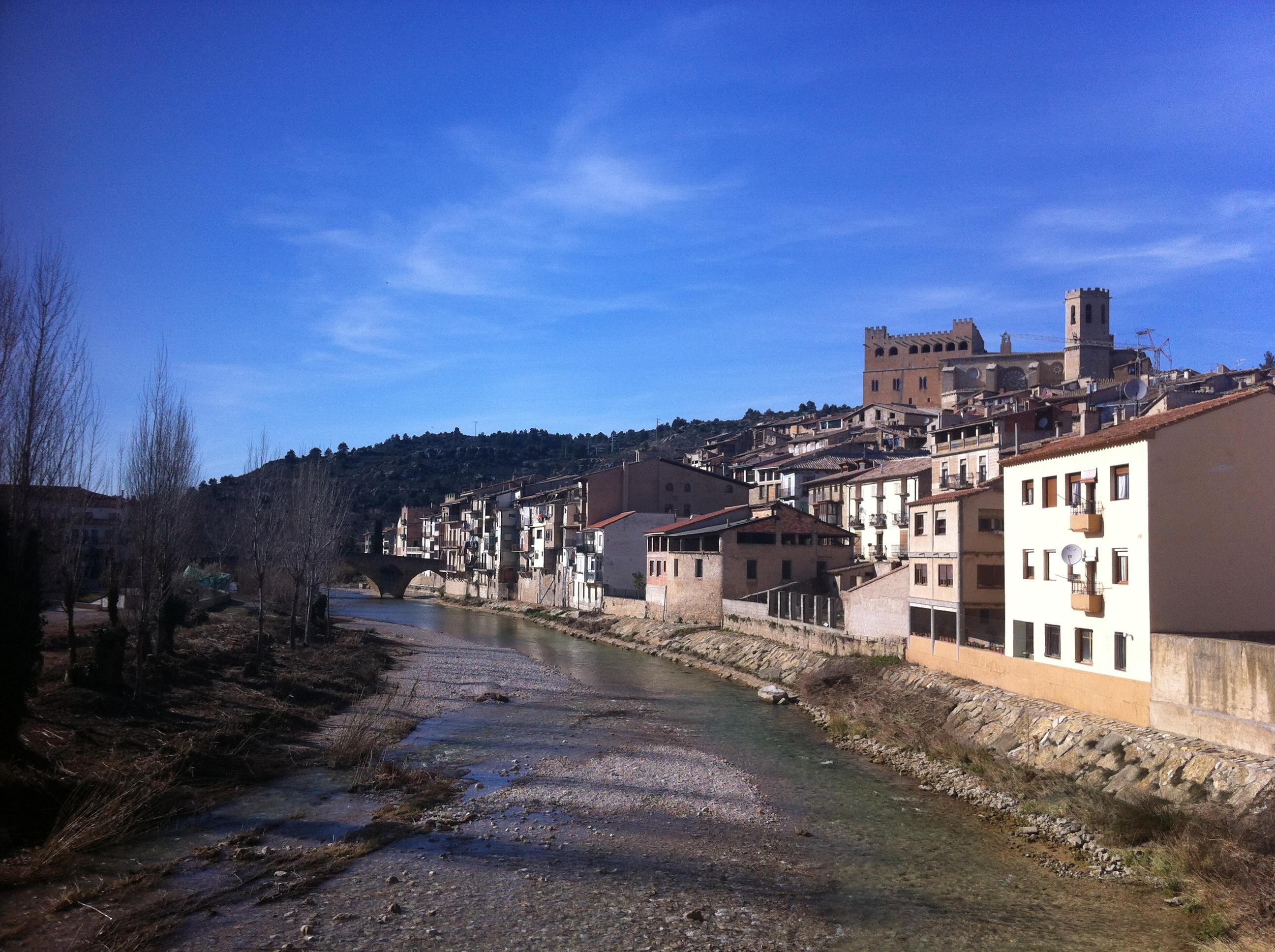 Matarraña - Teruel