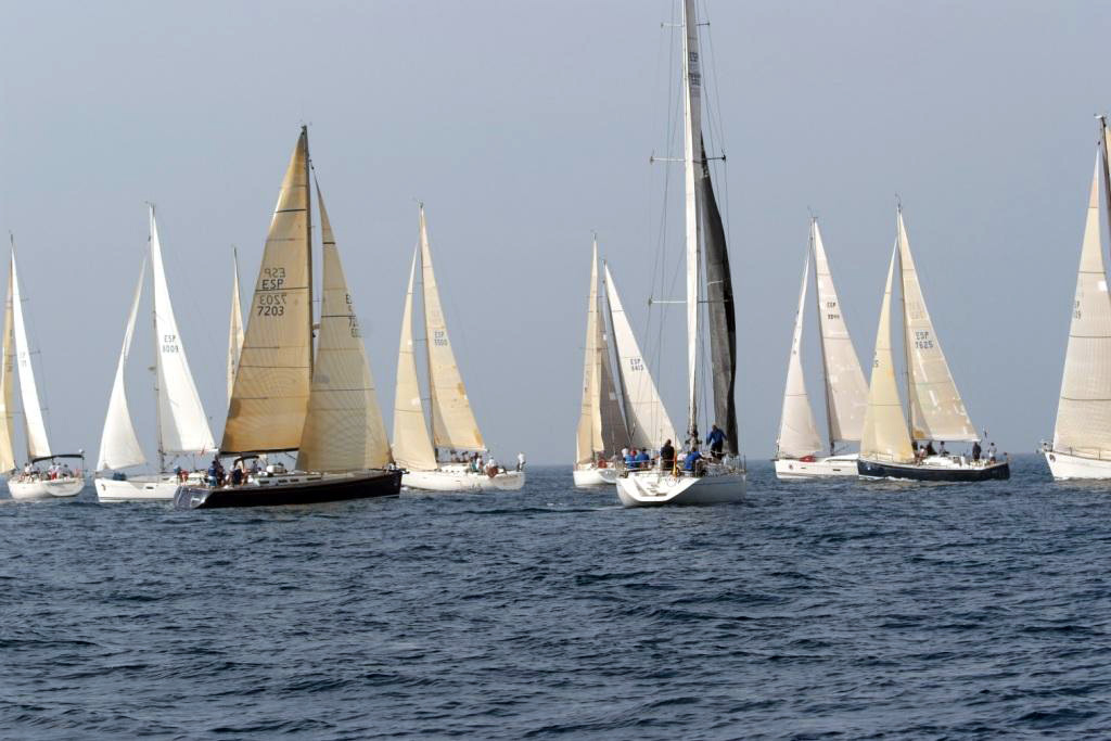 XXV Trofeo Peñon de Ifach Calpe-Formentera del 06 – 08.Junio 2013, Mario Schumacher Blog