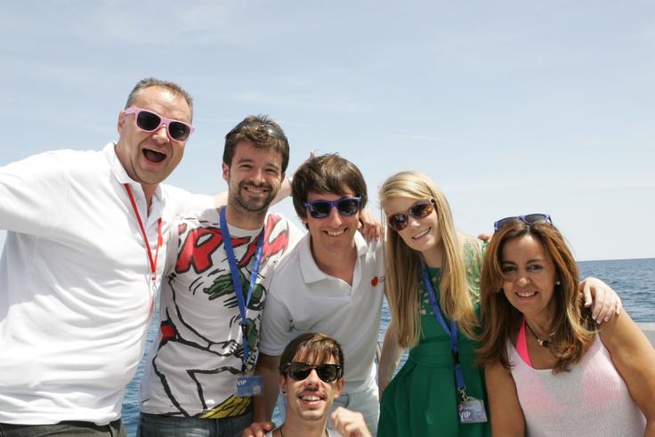 El libro: Blogtrip Costa Blanca: Un viaje a las emociones, Mario Schumacher Blog