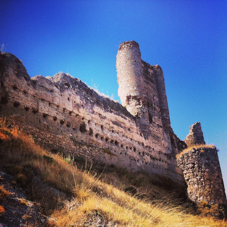 Torre de los Piquillos - Castillo Fuentidueña de Tajo