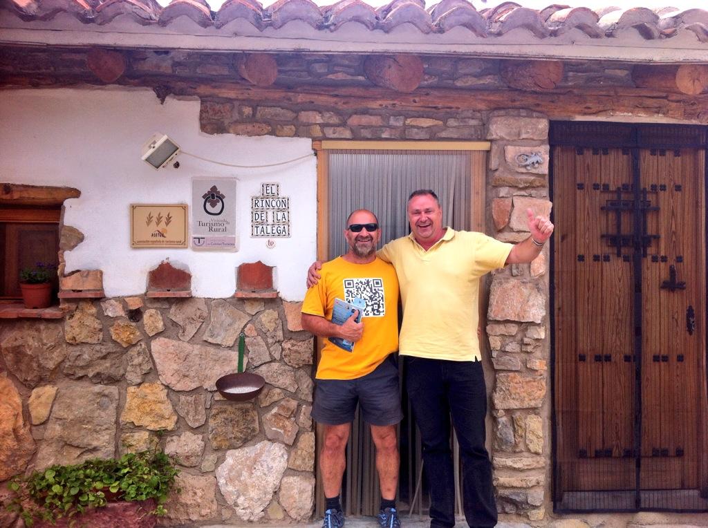 Sierra de Albarracín: Región in Spanien mit vielen Überraschungen, Mario Schumacher Blog