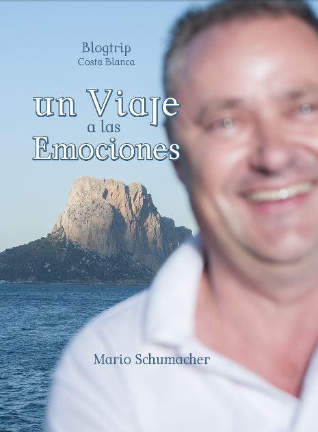 Vuelvo a Galicia para presentar mi libro y hablar de un y otro blogtrip, Mario Schumacher Blog
