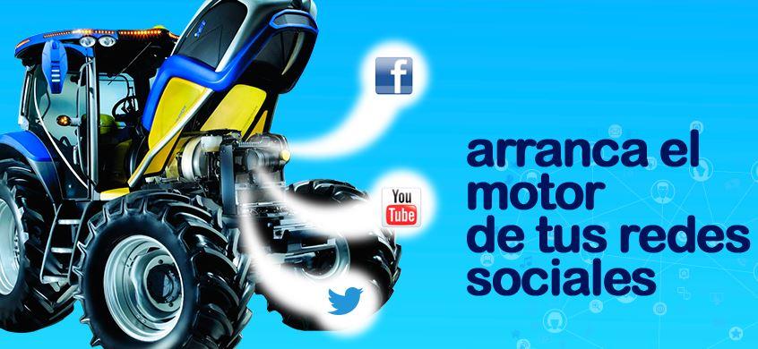 Social Media Rural Day Valladolid