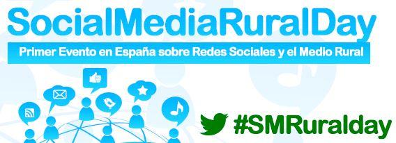 """En el #SMRuralday de ASAJA Valladolid presentando la parte emocional del evento turístico """"Blogtrip"""", Mario Schumacher Blog"""