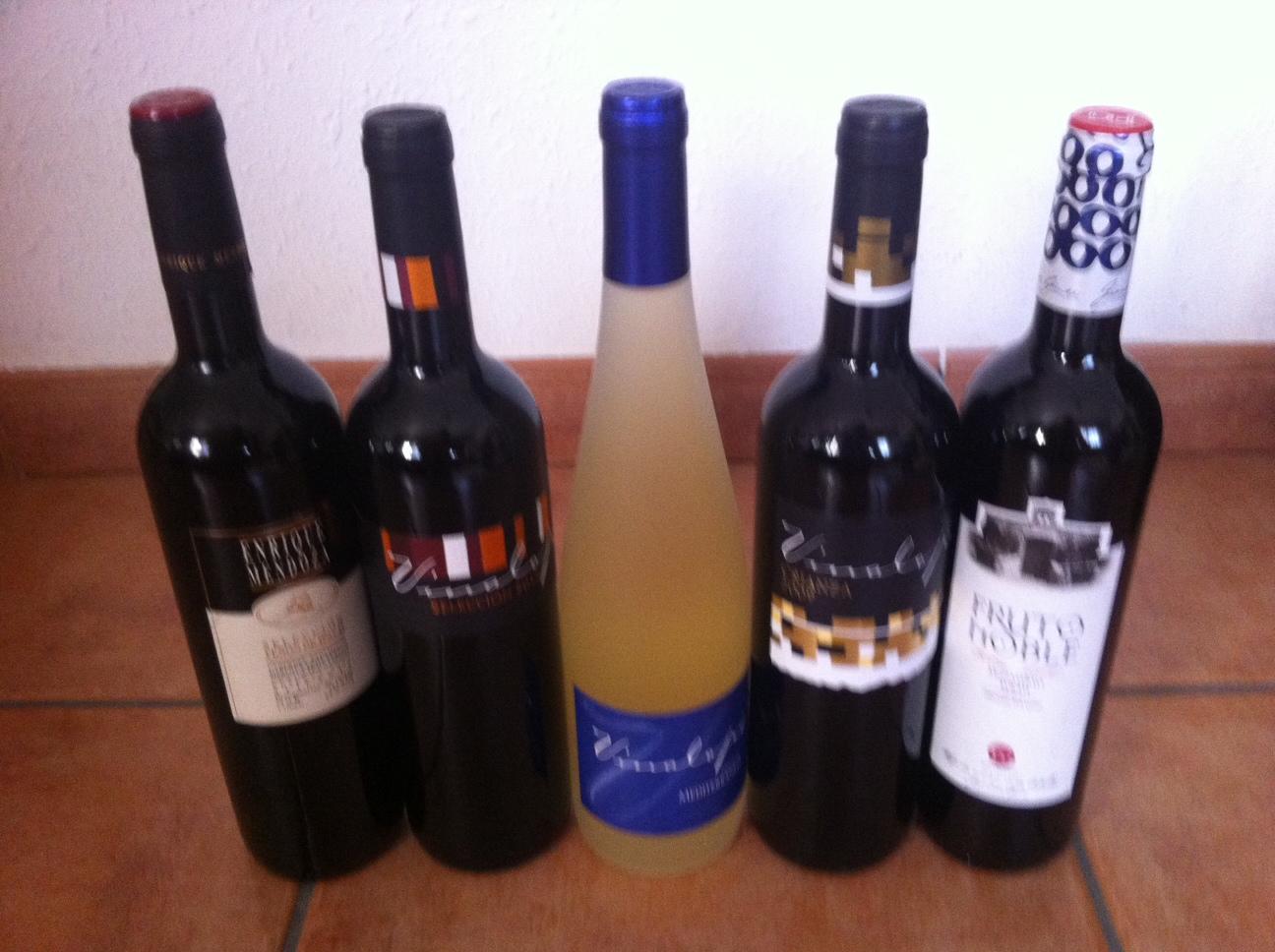 Villena die Weinstadt an der Costa Blanca…, hat was!!!, Mario Schumacher Blog