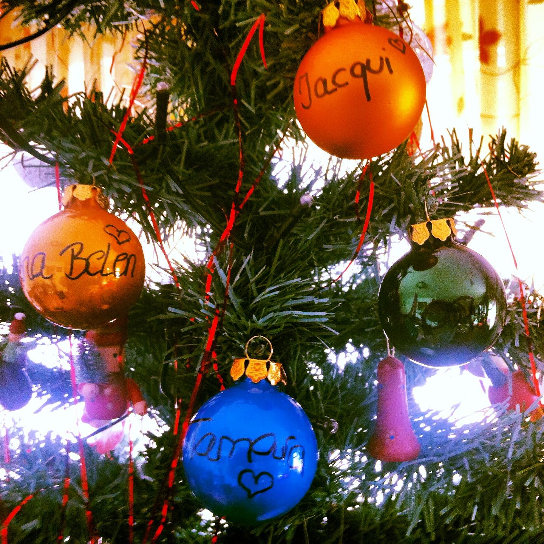 No hay tiempo… ¡SI hay! GRACIAS 2013 y Felix Navidad, Mario Schumacher Blog