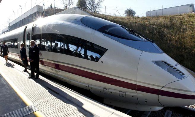 Costa Blanca (Alicante) nach Paris in 11 Stunden per Zug – ab 15.Dezember 2013, Mario Schumacher Blog