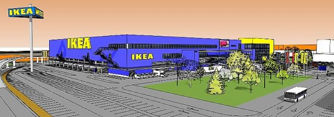 IKEA kommt 2014 nach Valenica…. und Alicante ???, Mario Schumacher Blog