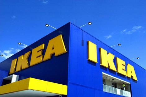 IKEA in Spanien