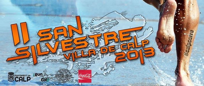 2ª carrera San Silvestre de Calpe – 29.Diciembre 2013, Mario Schumacher Blog