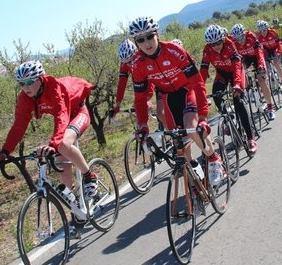 El 22.Marzo se celebra el XXXI Trofeo Villa de Calpe – Ciclismo en Calpe, Mario Schumacher Blog