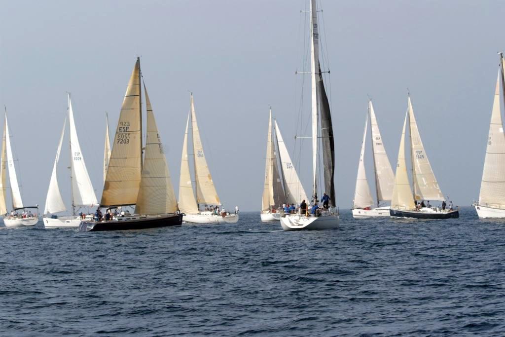 XXVI Trofeo Peñon de Ifach Calpe-Formentera del 05 – 07.Junio 2014, Mario Schumacher Blog
