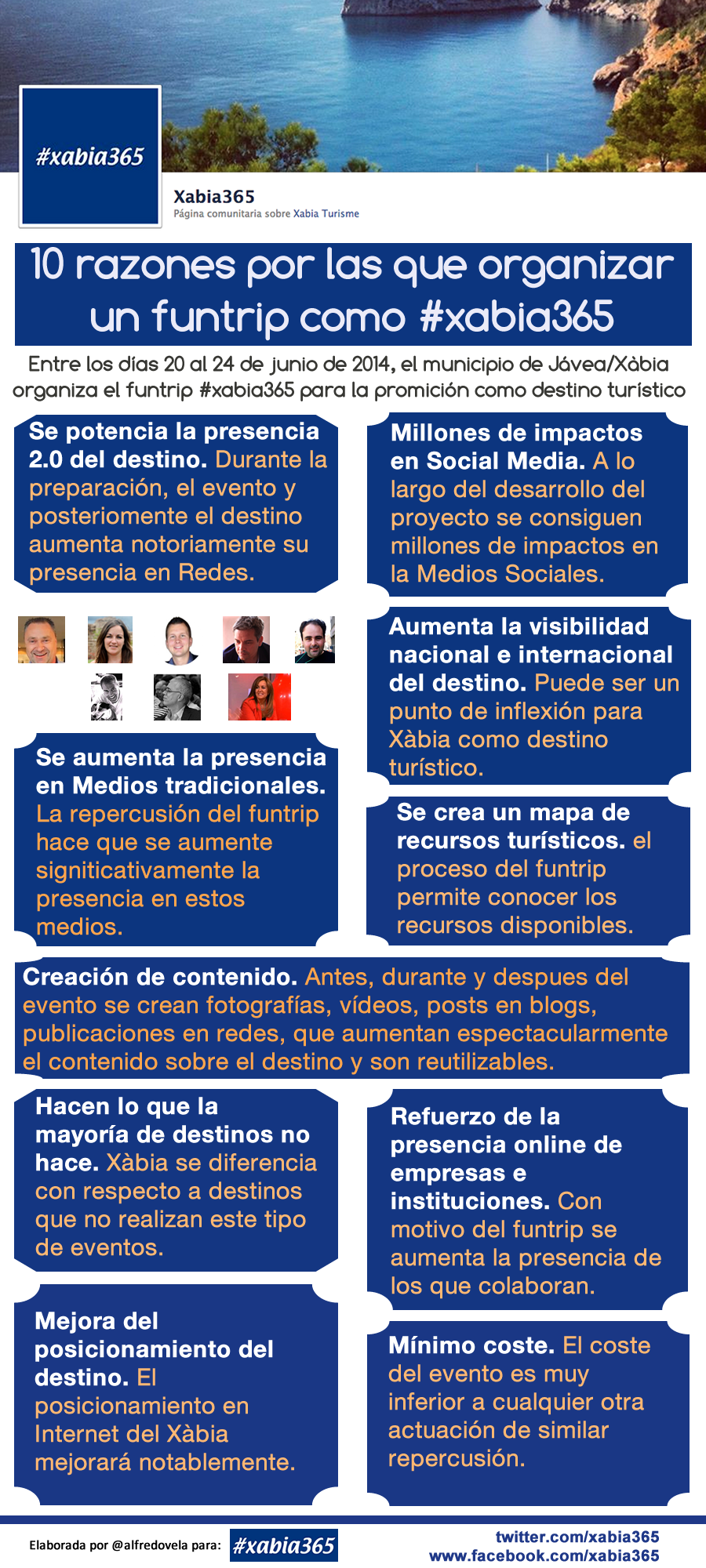 Es un lujo tener amigos como… 10 razones por las que organizar un funtrip como #xabia365 – Blogtrip, Mario Schumacher Blog