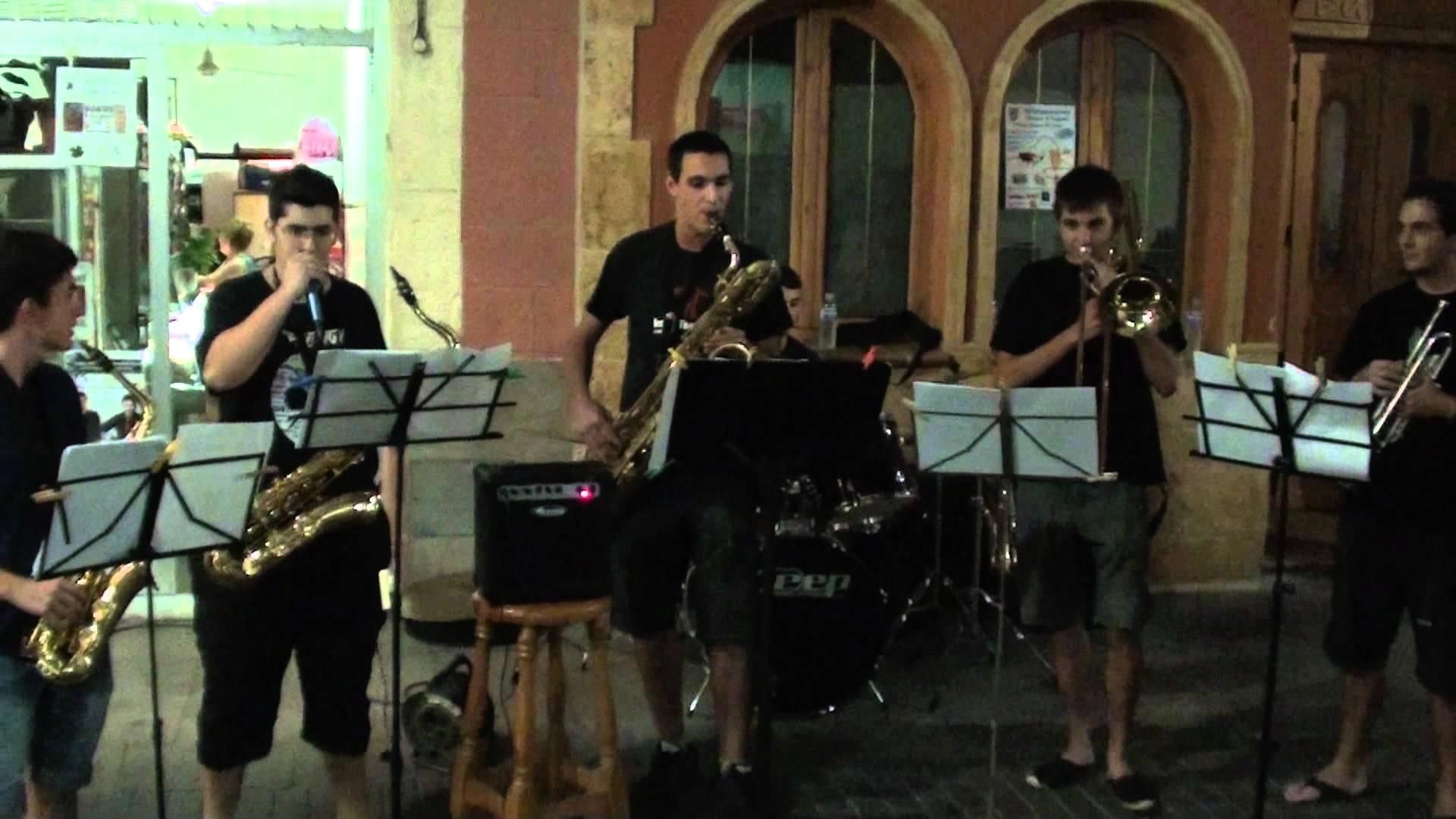I Festival Estiu de Jazz – 17 al 20 de Julio 2014 en Calpe (Costa Blanca), Mario Schumacher Blog
