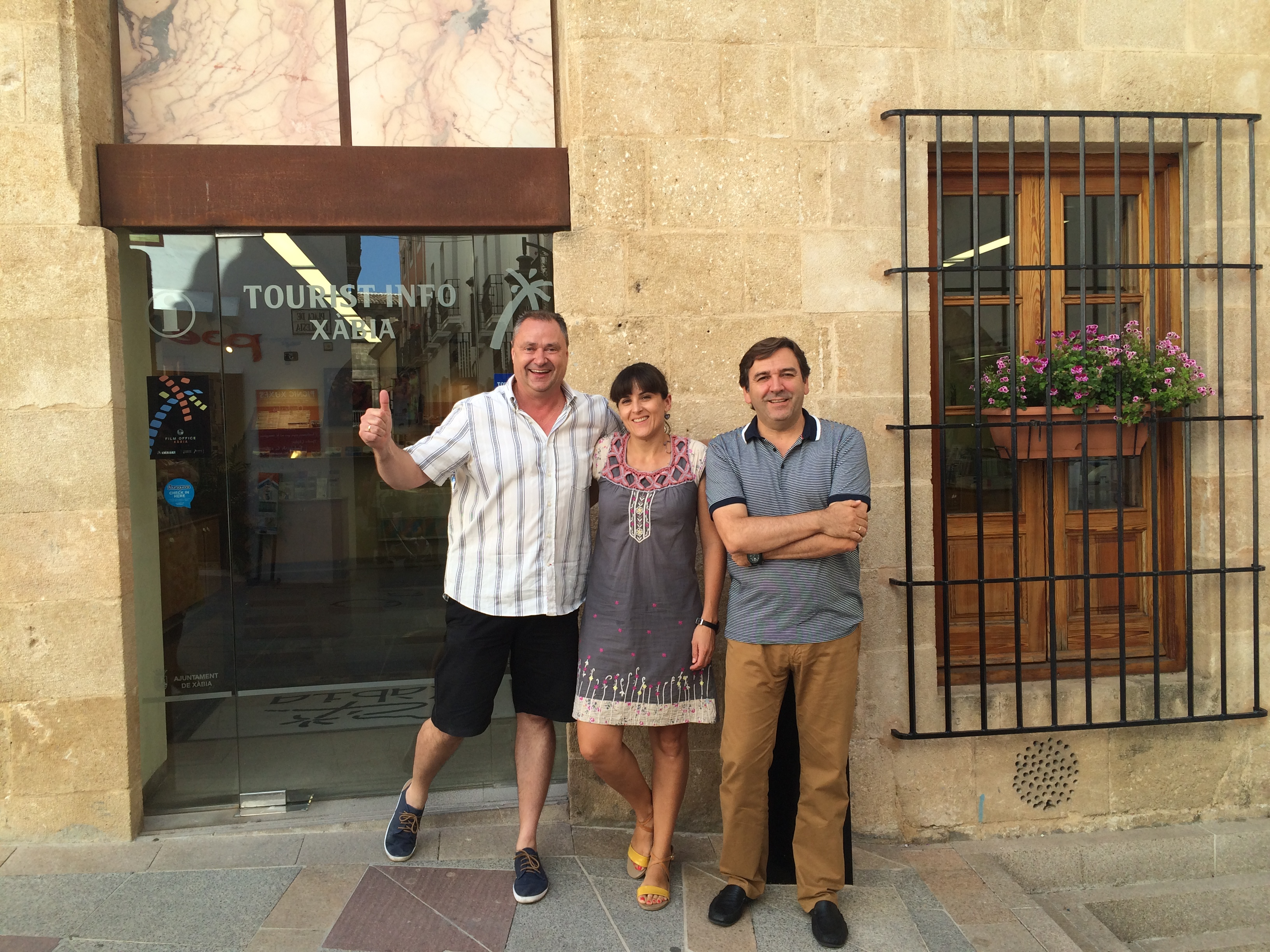Un caso de éxito con Redes Sociales: Xàbia Turisme/Turismo de Jávea #xabia365, Mario Schumacher Blog