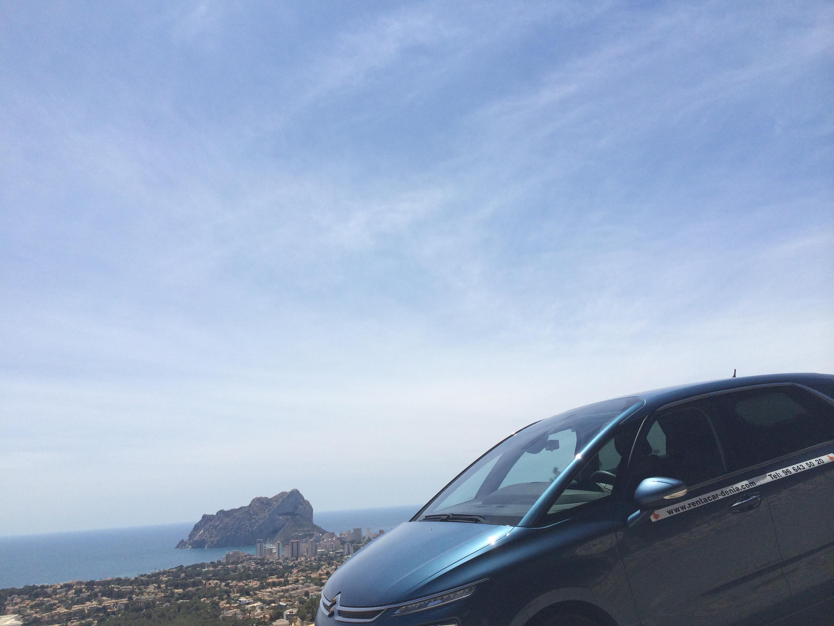 Ab in den Urlaub an die Costa Blanca… und was ist mit dem Mietwagen ?, Mario Schumacher Blog