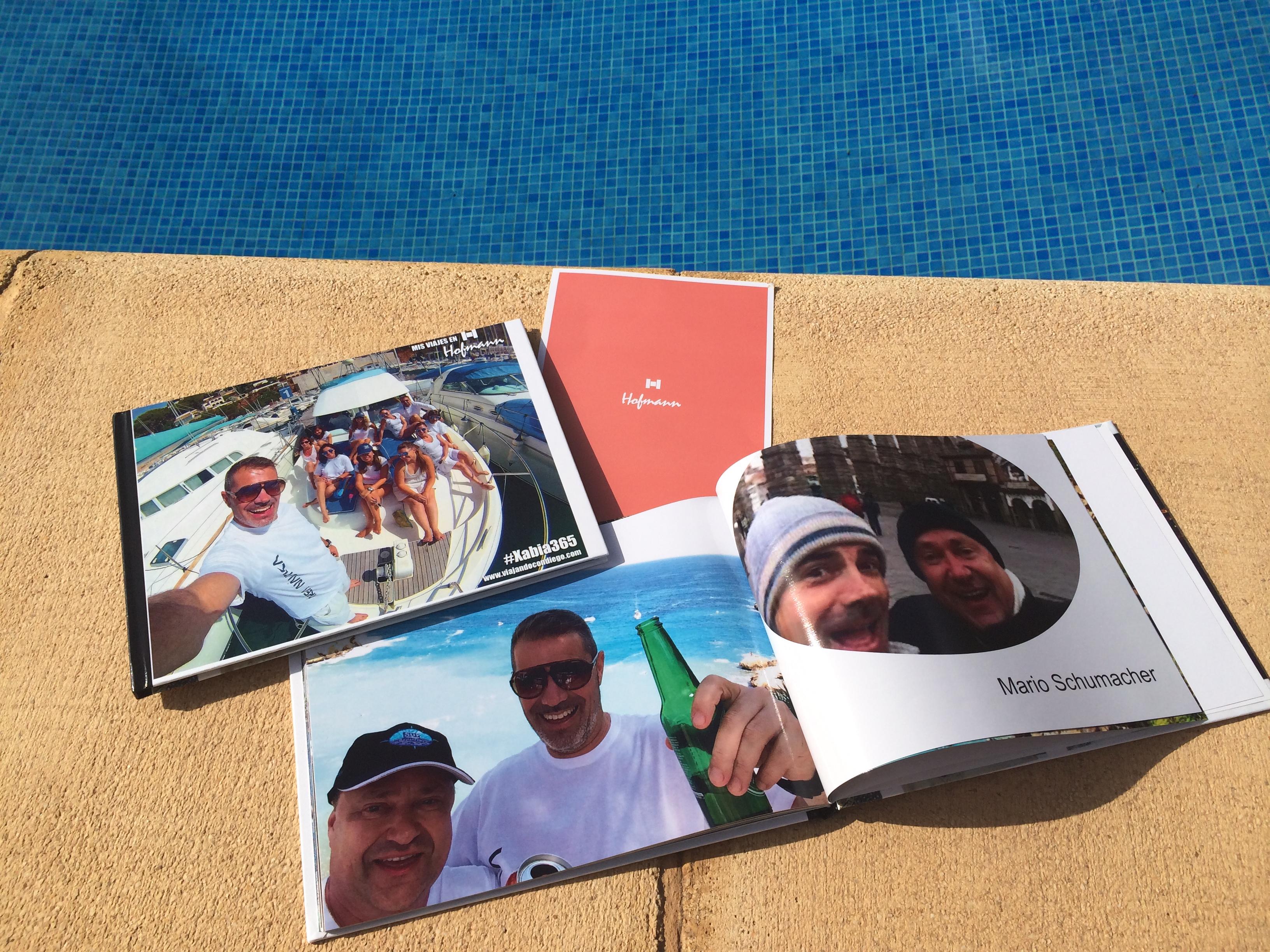 """Foto-libro """"#xabia365"""" de Diego Pons (www.viajandocondiego.com)"""