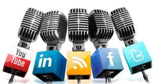 Redes Sociales...el canal con el turista