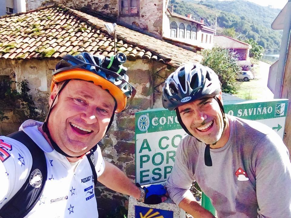 Die Ribeira-Sacra in Galizien (Spanien)… wie an der Mosel oder im Schwarzwald, Mario Schumacher Blog