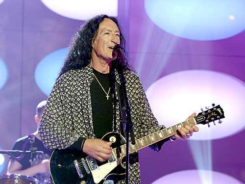 Ken Hensley (fundador de Uriah Heep) – 11.Noviembre en El Verger (Costa Blanca), Mario Schumacher Blog