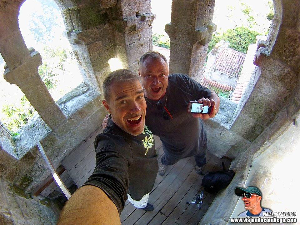 ¿Cómo trabaja el video-blogger Diego Pons ?  … una semana Viajando con Diego, Mario Schumacher Blog