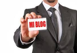 ¿Un blog por pasión… o querer al destino donde vives?, Mario Schumacher Blog