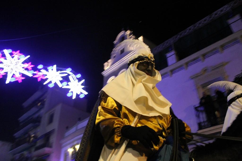 Feria Navideña 2014 en el casco antiguo de Calpe… Weihnachtsmarkt in der Altstadt von Calpe, Mario Schumacher Blog