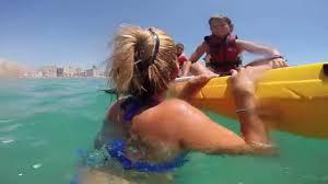 "Vídeo-Canal ""Manel de Calp"", una idea turistica genial de un padre e hijo en Calpe, Mario Schumacher Blog"