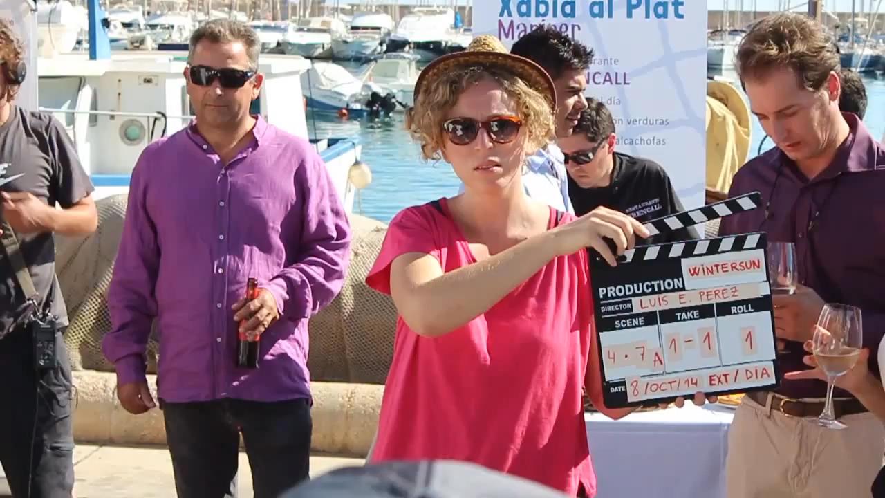 "Increíble… la ""Marina"" Alta tiene una serie TV-online con ""WINTERSUN"" (Jávea/Xàbia, Dénia, Benissa, Pego, Ondara, Calpe…), Mario Schumacher Blog"
