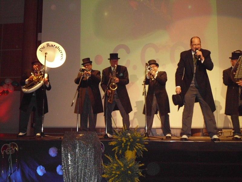 "Karnevalsfest des CCC am 22.Februar in Calpe – Fiesta de Carnaval del ""Club Creativo Calpe"", Mario Schumacher Blog"
