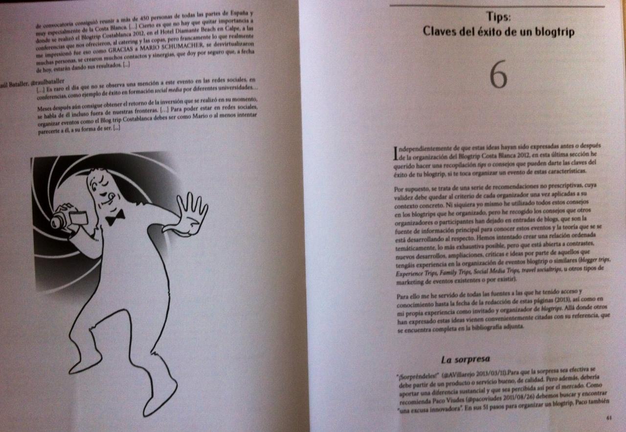Se cumple un sueño: Presentación de mi libro en Calpe – GANA 2 libros, Mario Schumacher Blog