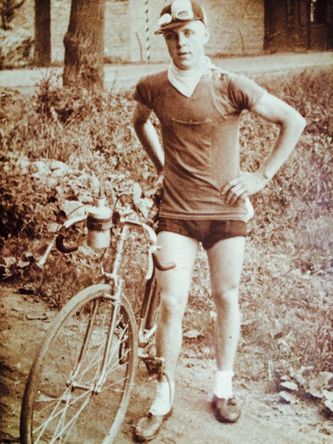 Heinrich Schumacher - Radsport