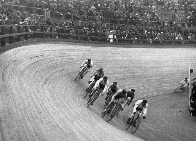 Heinrich Schumacher: Eine unerzählte Radsport-Geschichte nach fast 100 Jahren, Mario Schumacher Blog