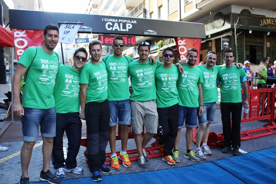 Circuit a Peu Marina Alta 2015 – III Cursa Popular a Calp SolyMar, 15 .Marzo, Mario Schumacher Blog