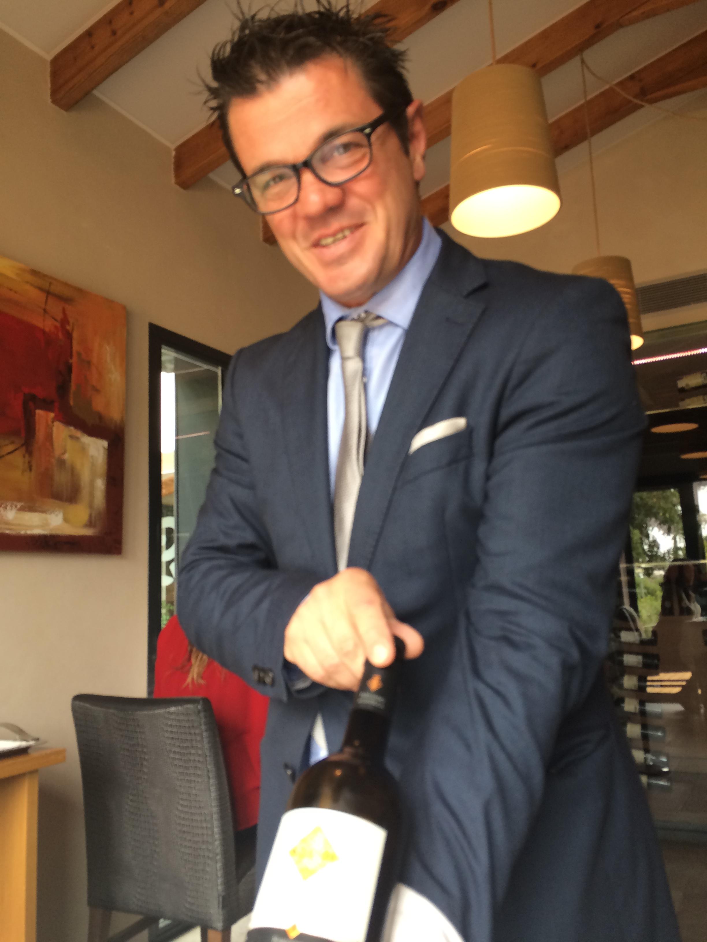 """Tip!!! Restaurant """"Bon Amb"""" in Jávea und Sterne-Koch """"Alberto Ferruz"""", Mario Schumacher Blog"""