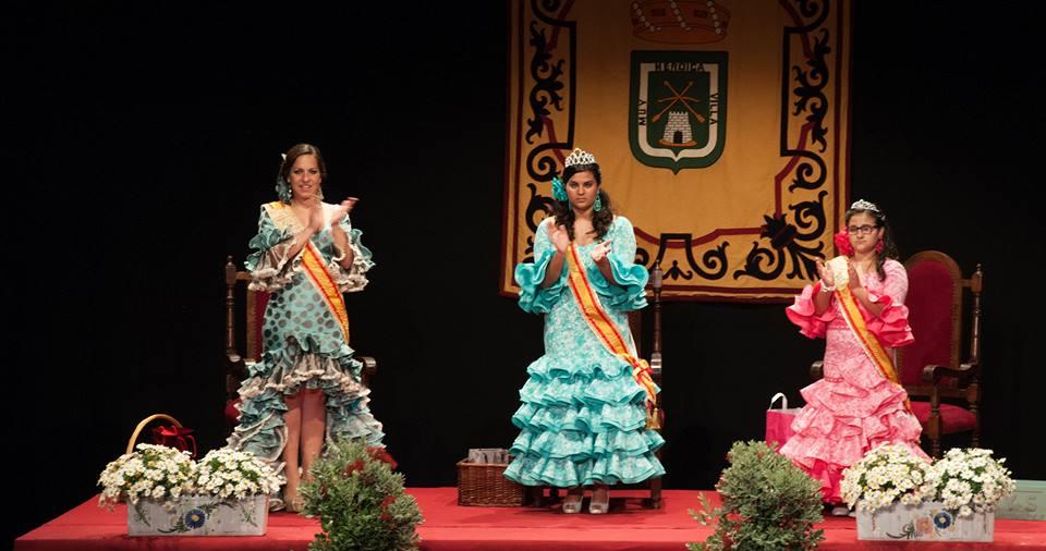 La Casa Andalucía de Calpe celebra el 9 y 10 de Mayo la Cruz de Mayo y Coronación Reinas, Mario Schumacher Blog