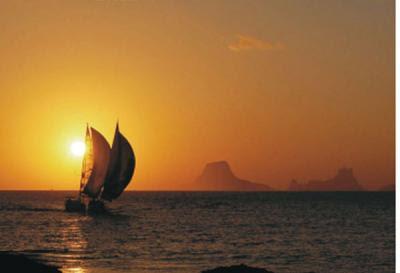 Trofeo Peñon de Ifach Calpe-Formentera